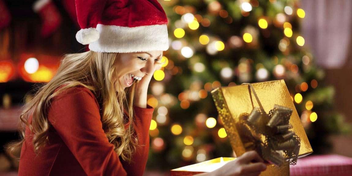 Regali Di Natale Immagini.Regali Di Natale Ecco I Migliori Di Tutti I Tempi