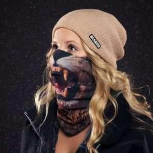 Idea regalo Maschera da sci HD