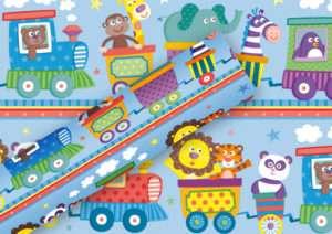 Regalo Happy Train – Carta da regalo