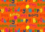 Regalo Carta da regalo Buon compleanno