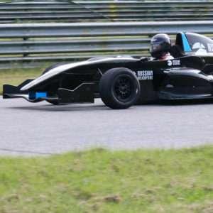 Idea regalo Guida una Formula Renault 2.0 a 39 €