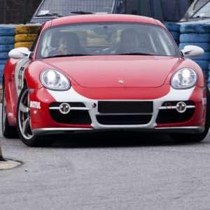 Idea regalo Esperienza drifting al Circuito del Mugello a 199 €