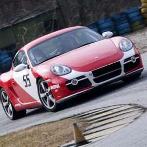 Idea regalo Esperienza drifting al Circuito di Varano a 149 €