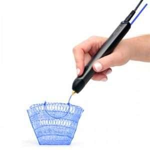 Idea regalo 3Doodler 2.0 – Penna Per Scrivere in 3D – Nero a 99 €