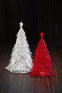 Regalo Albero di Natale Arbre