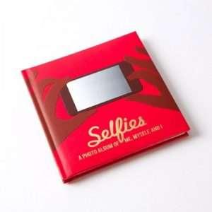 Idea regalo Album dei Selfie
