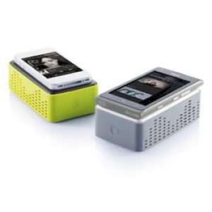 Idea regalo Amplificatore Touch Speaker