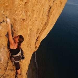 Idea regalo Corso di arrampicata di 2 giorni – Campania a 120 €