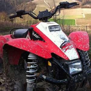 Idea regalo Escursione in quad nel Monferrato – Piemonte a 50 €