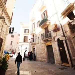 Idea regalo Pernottamento + colazione per due – Barletta, Puglia