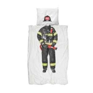 Regalo Biancheria da letto – Pompiere