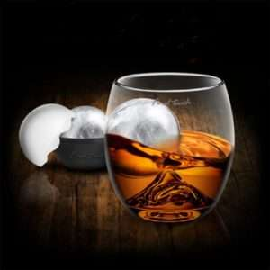 Idea regalo Bicchiere da Whisky on the rocks a 18 €