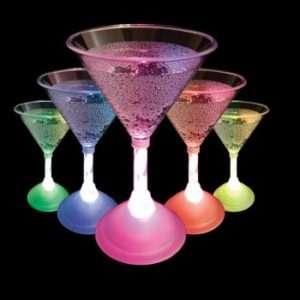 Regalo Bicchiere da cocktail LED