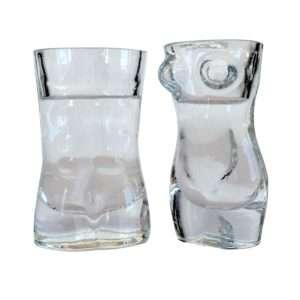 Regalo Bicchieri da shot Uomo & Donna