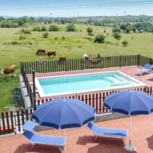 Idea regalo Weekend per due in bio-agriturismo – Gorizia