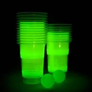 Idea regalo Birra-Pong Luminoso a 19 €