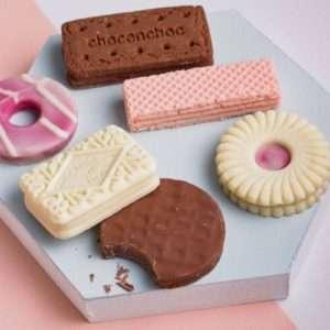 Idea regalo Biscotti Di Cioccolato