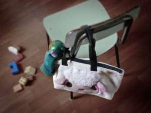 Regalo Borsa di peluche – My animal Bag