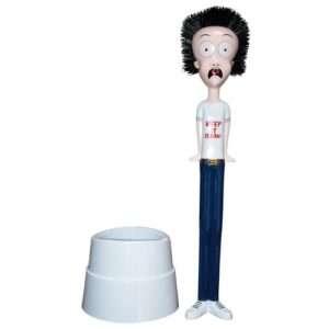 Regalo Bob – Spazzola per WC originale