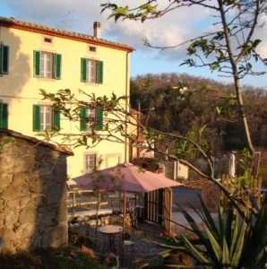 Idea regalo Soggiorno benessere con cena per due – Toscana