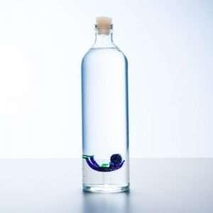 Idea regalo Bottiglia per acqua con subacqueo