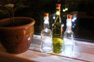 Regalo Bottle Light