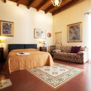 Idea regalo Soggiorno per due con trattamento SPA – Barletta, Puglia a 90 €