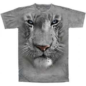 Idea regalo Camicie da notte Wilde – Tigre bianca a 36 €