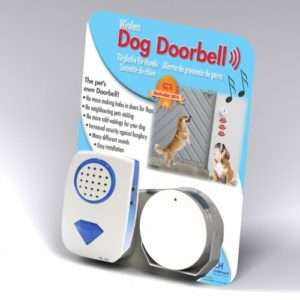 Idea regalo Campanello per cani