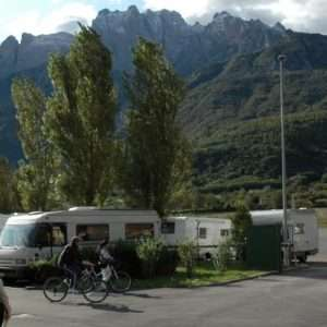 Idea regalo Visita al Parco Archeologico in camper – Brescia
