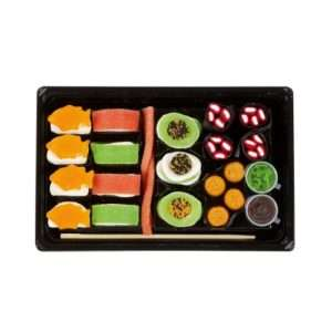 Idea regalo Caramelle Sushi a 9 €