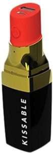 Regalo Carica-batteria portatile – Rossetto