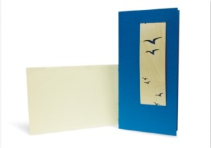 Regalo Biglietti d`auguri – Uccelli