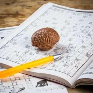 Idea regalo Cervello DEmergenza al Cioccolato a 4 €