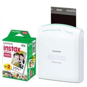 Idea regalo Confezione Pellicola Per Fujifilm Instax Mini a 18 €