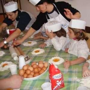Idea regalo Corso di cucina in agriturismo – Vico Equense, Napoli a 50 €