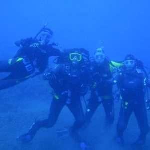 Idea regalo Corso di subacquea 3 in 1 – Torino