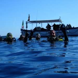 Idea regalo Corso di subacquea turistica – Torino