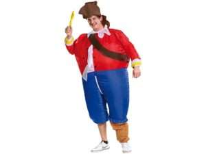 Idea regalo Costume gonfiabile – Pirata