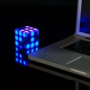 Idea regalo Cubo di Rubik Futurocube  il cubo del futuro a 99 €