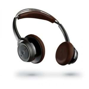 Idea regalo Cuffie Bluetooth Plantronics Back Beat Sense a 149 €