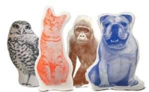 Regalo Mini cuscini – Animali