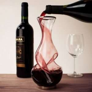 Idea regalo Decanter Enigma a 29 €