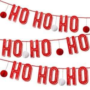 Idea regalo Decorazioni di Natale – Ho Ho Ho
