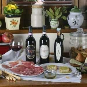 Idea regalo Degustazione nel cuore della Toscana – Montalcino