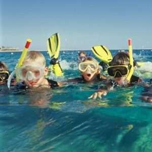 Idea regalo Corso Bubblemaker: subacquea per bambini – Isola d`Elba