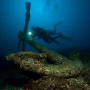 Idea regalo Corso Open Water Diver PADI – Isola d`Elba