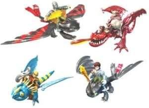 Regalo Cavalieri e draghi – Dragon & Rider