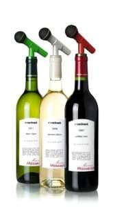 Regalo Dynamike – Tappi per bottiglie di vino