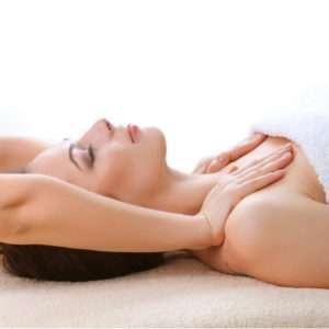 Idea regalo Massaggio sportivo a Bergamo a 40 €